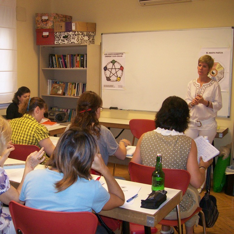 Aprendizaje y autoconocimiento