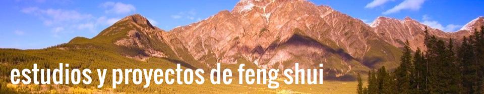 Estudios y Proyectos de Feng Shui