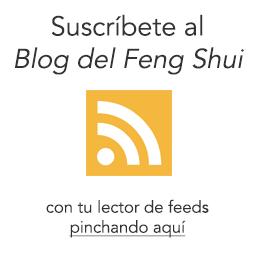 RSS de Espacio Feng Shui