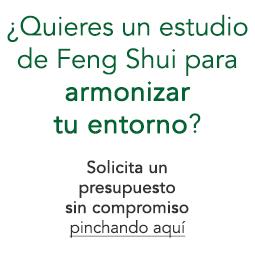 Estudios de Feng Shui